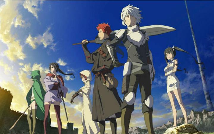 d-animestore夏番动画人气排行榜名单!