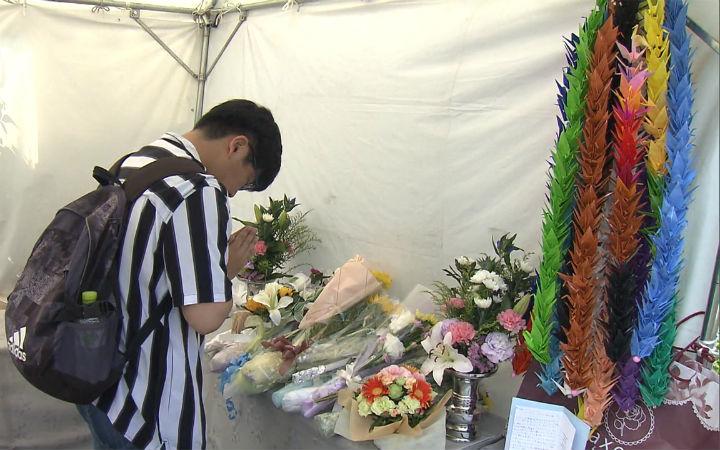 京都动画事件死亡者家属大部分不愿公开死亡者姓名