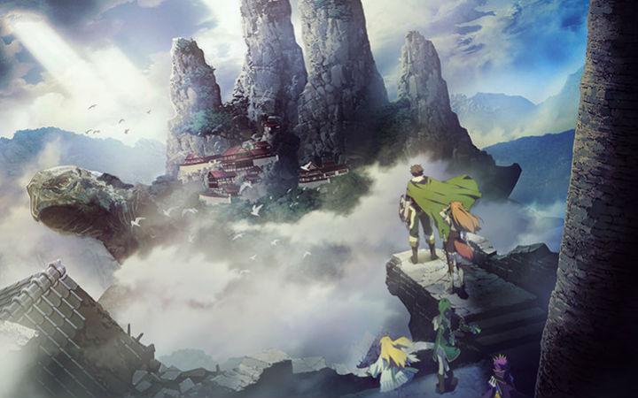 动画《盾之勇者成名录》第二部第三部制作决定!