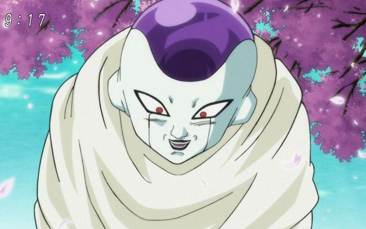 """日本网友投票评选最适合被称为""""恶之帝王""""的角色"""