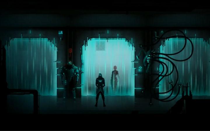 RTS新作《Crying Suns》宣布将于9月19日上市