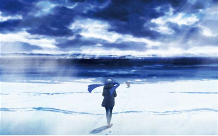 剧场版动画《冰上的尤里》宣布变更上映时间