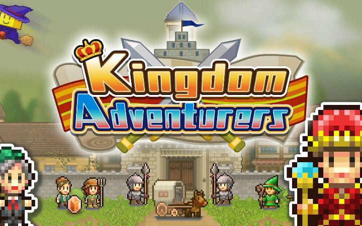 王国建设模拟游戏《王都创世物语》中文版上架