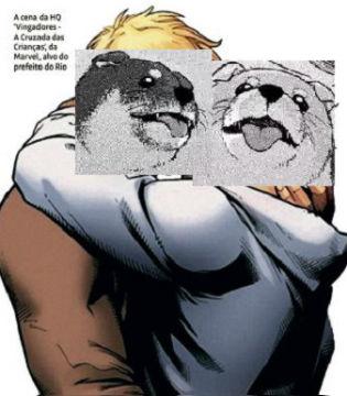 有BL情节的英雄漫画书展遭禁售后被买光!9月第2周新闻汇总