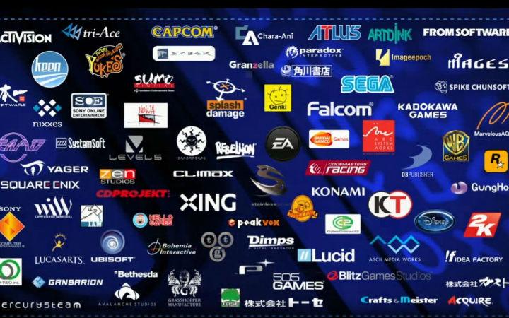 【话题有奖】你认为对玩家最良心的游戏厂商是?