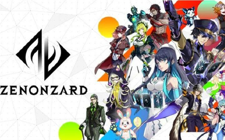 AI卡牌對戰遊戲《ZENONZARD》正式推出