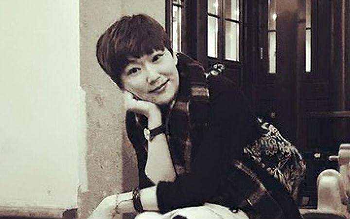 【讣告】为柯南等角色国语配音的台湾配音演员蒋笃慧去世