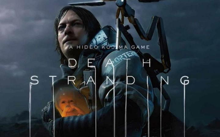 【每日话题】死亡搁浅Fami通评分遭质疑 你觉得这款游戏怎么样?
