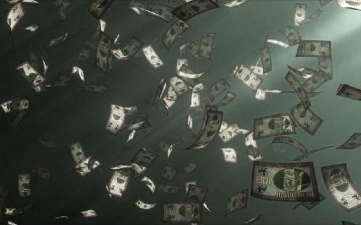 【每日话题】10年用尽10亿奖金 你能中奖的话会怎么做?