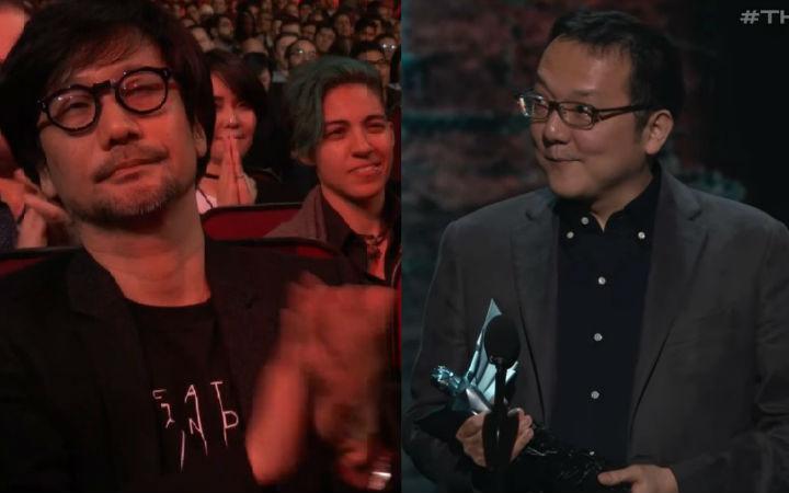 【每日话题】TGA2019获奖名单公布 你心仪的游戏获奖了吗?