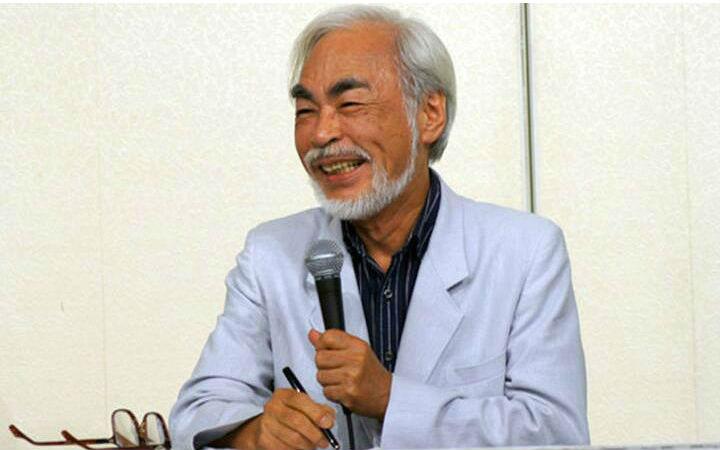 宫崎骏导演新作制作三年半 进度为15%左右