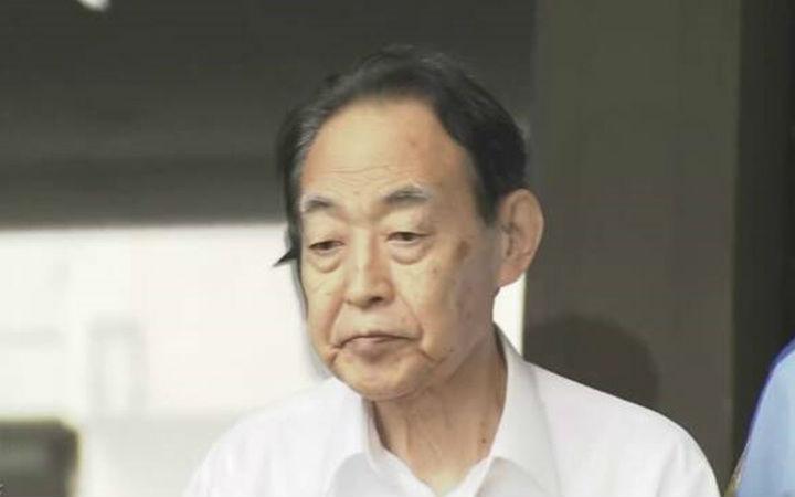 日本高级法院同意杀儿子的熊泽英昭的保释申请
