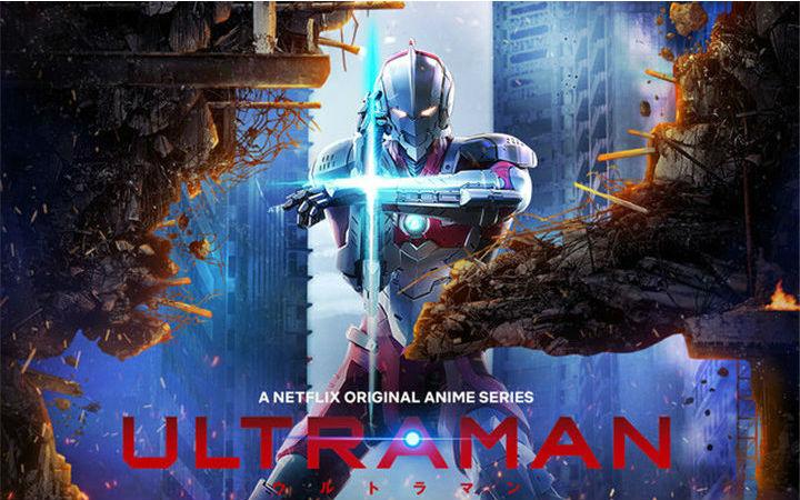 Netflix公开2019年观看最多的日本动画排行榜