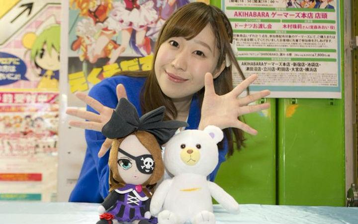 《白箱》宫森葵声优木村珠莉宣布结婚并生产