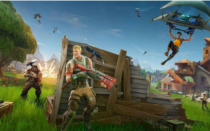 市场分析企业公开2019年电子游戏收益榜
