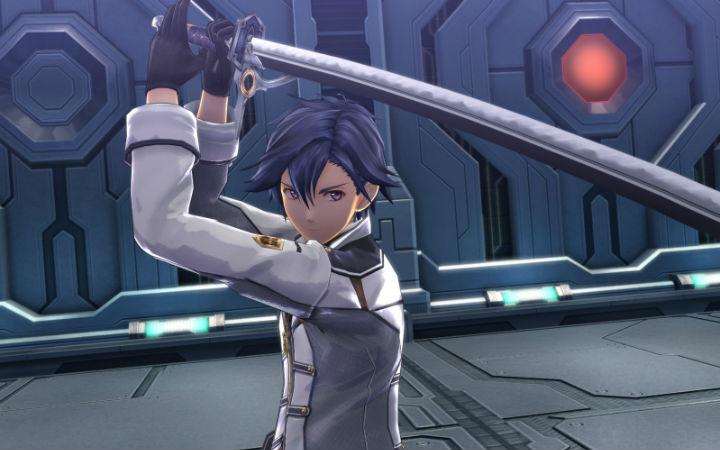 PC版《英雄传说 闪之轨迹3》3月24日发售