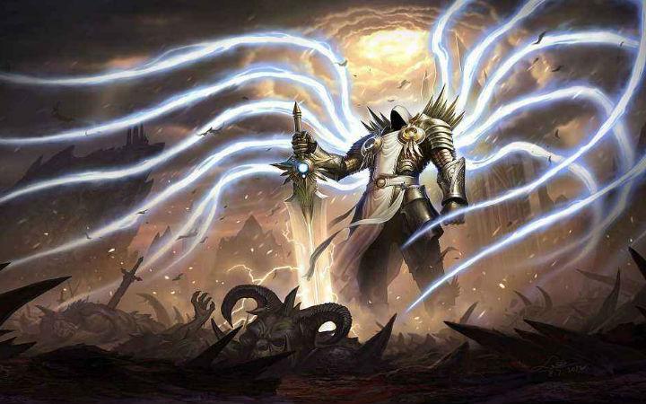 《暗黑破坏神》与《守望先锋》或将被动画化