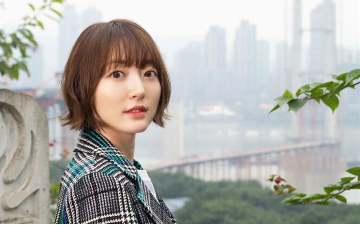 花泽香菜30岁!发售在重庆拍摄的写真集《How to go?》