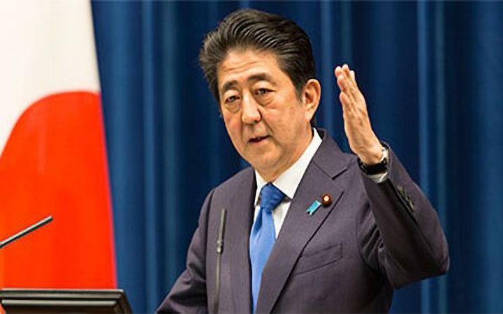 日本安倍首相要求近两周大型活动终止、延期或减小规模