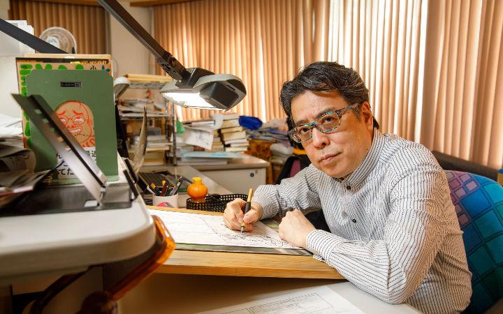 日本漫画家呼吁不要在家隔离遭指责!4月第2周新闻汇总