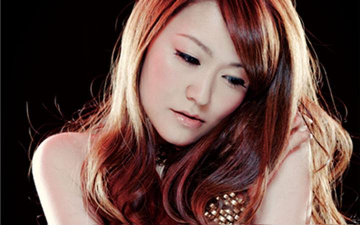 著名动漫歌手川田真美 隐退前发出最后一张精选专辑