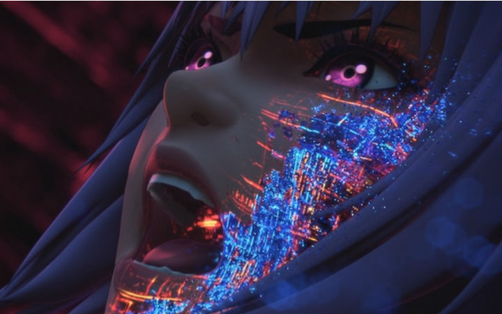 动画《攻壳机动队 SAC_2045》第二季制作决定