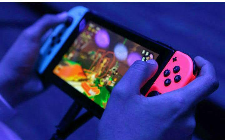 任天堂计划增产NS游戏机 但具体能提供的数量无法确定