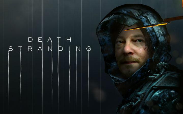 PC版《死亡搁浅》受新冠疫情影响延期发售