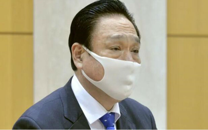 香川县县议员要求设立调查委员会调查限制游戏条例