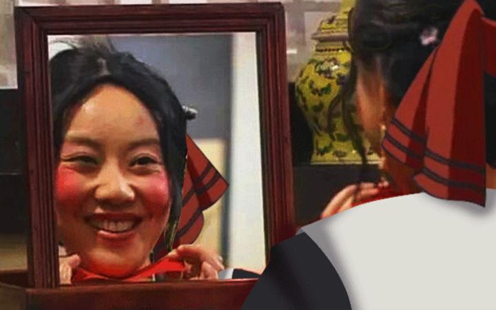 佟湘玉大小姐想让老白告白~同福客栈的恋爱头脑战~