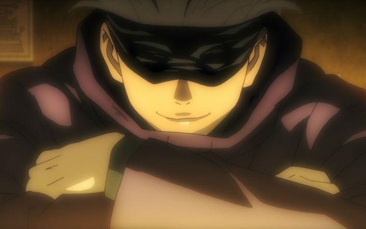 动画《咒术回战》10月开播!第一弹PV公开