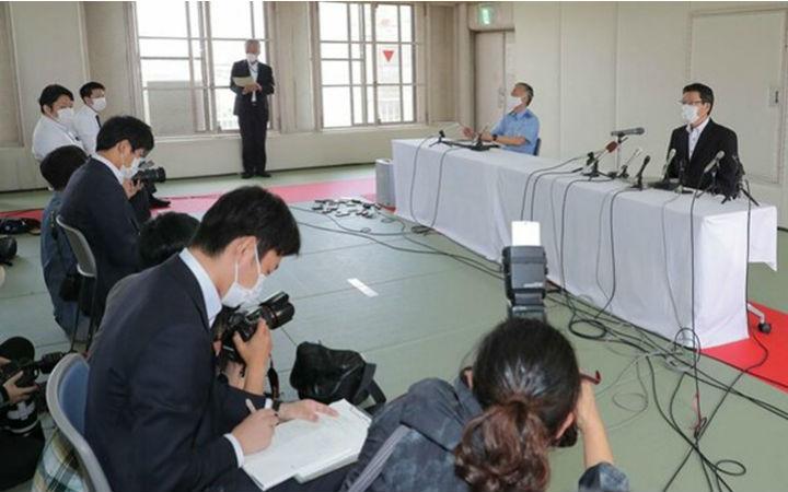 使用汽油能杀更多人!日本警方公开部分青叶真司的情况