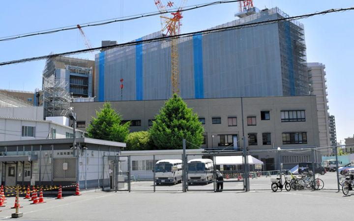 远山大辅被指派当青叶的律师 申请取消对犯罪嫌疑人的拘留