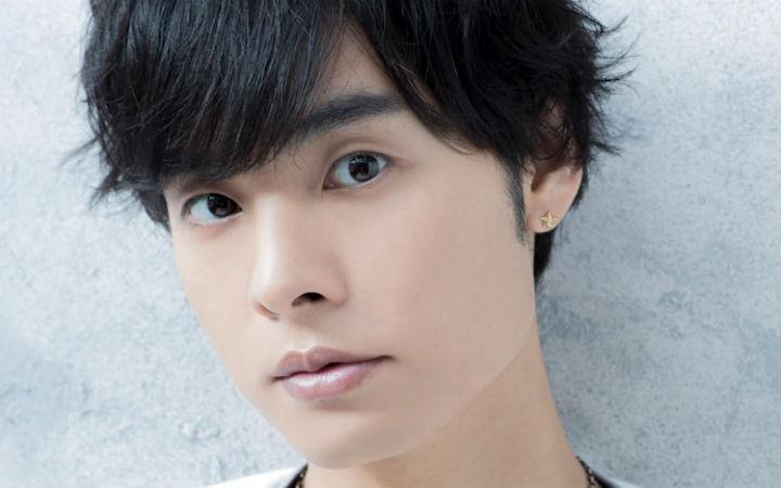 声优冈本信彦宣布因咽喉疾病开始1个月的修养