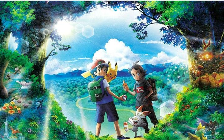 TV动画《宝可梦》6月7日起开始正常播出