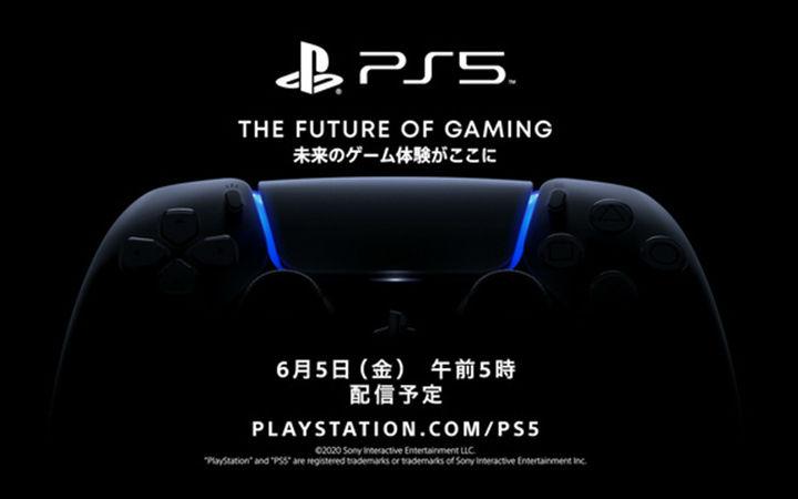 索尼宣布延期举办在PS5发布会