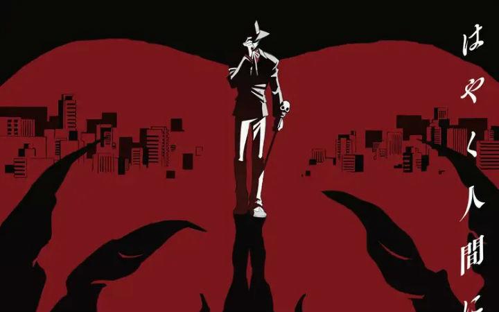 《妖怪人贝姆》50周年纪念作《BEM》剧场版化决定