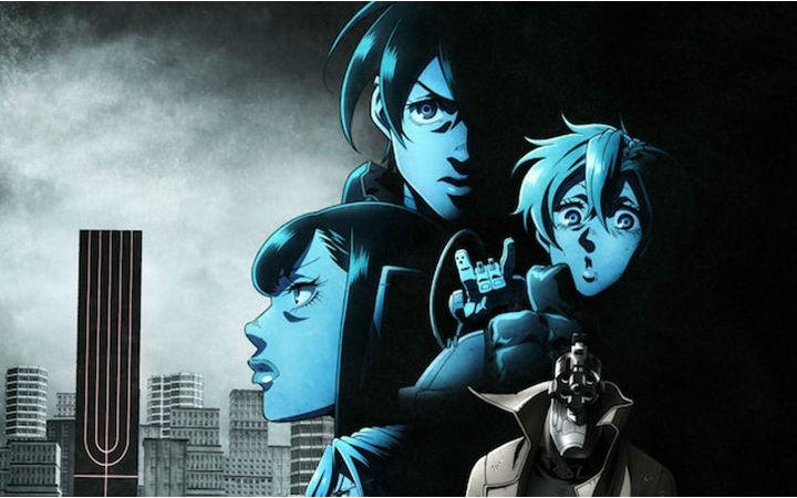 TV动画《非枪人生》第二季定档7月