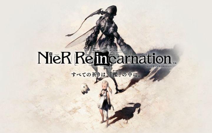 SE手游《NieR Re[in]carnation》公开新PV