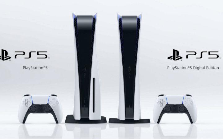 日媒报道索尼上调PS5初期生产目标至900万台