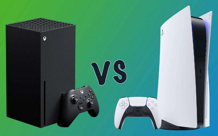PS5还是XboxSX?英国公司对3000名以上玩家进行调查