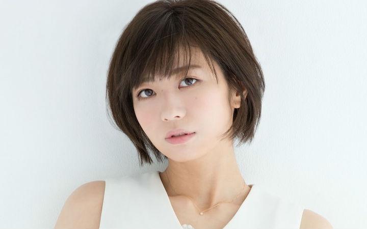 日本声优安济知佳在INS宣布结婚