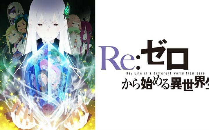 日本d-animestore网友2020夏番动画人气投票