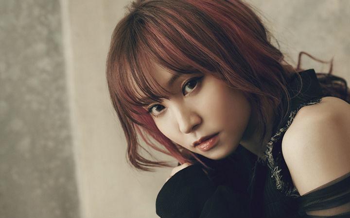 LiSA收录《红莲华》的专辑和鬼灭剧场版主题曲单曲同时发售