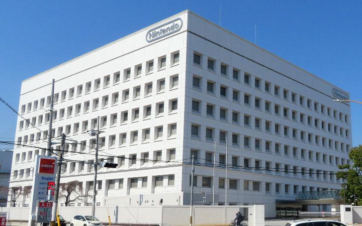 日本调查企业公开日本最有钱公司排行榜 任天堂排名第一