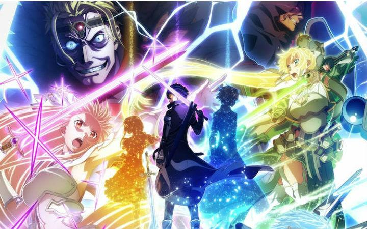 d-animestore公开平台夏番动画人气排行榜