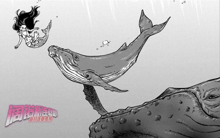 阔诺新连载哒!10月新连载漫画不完全指北第三期