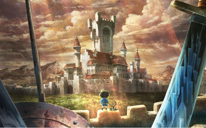 动画《国王排名》10月开播!WIT STUDIO负责制作