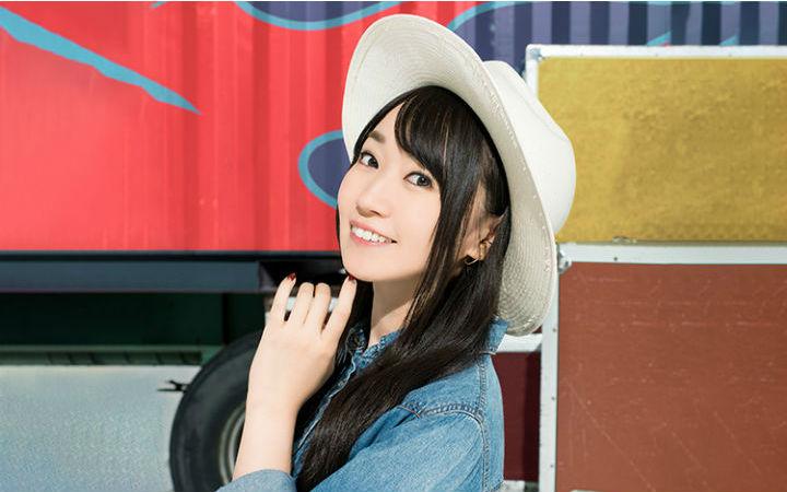 声优、歌手水树奈奈宣布怀孕!目前身体状况良好