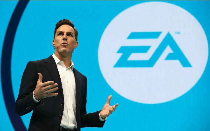 EA因游戏内置开箱再次遭起诉